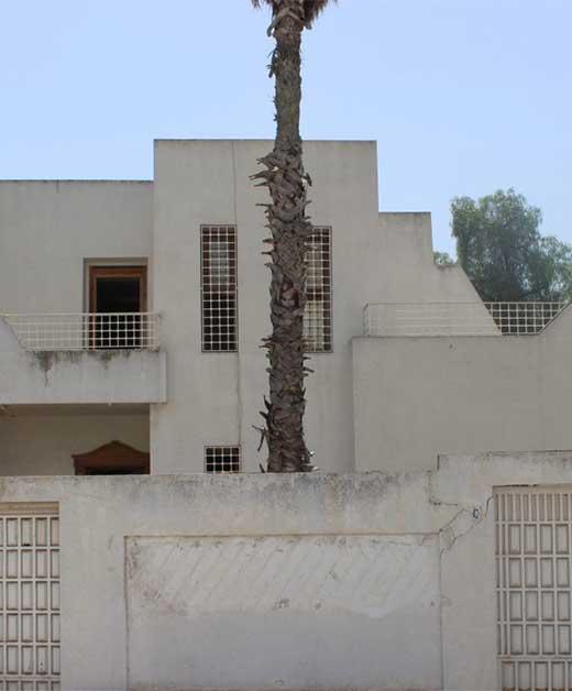 Villa Saad 88