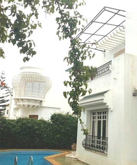 Villa Essaada