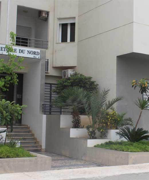 Appartement Chaïma