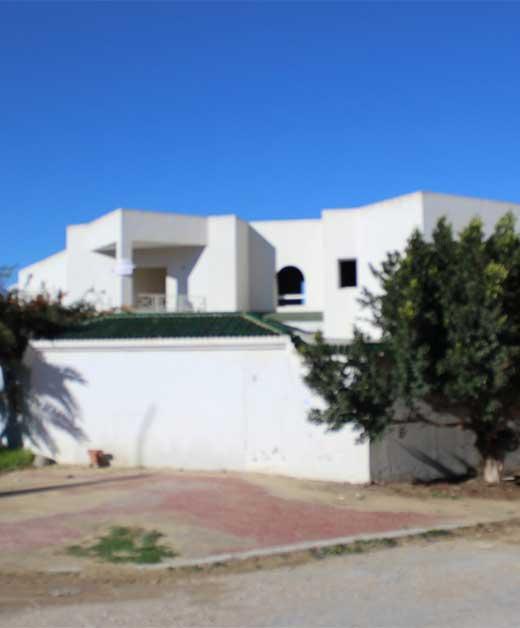 Villa La Convalescence