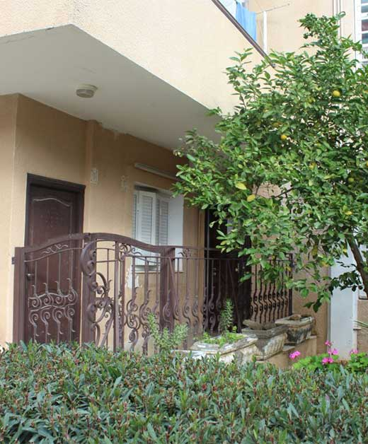 Appartement Enouzha