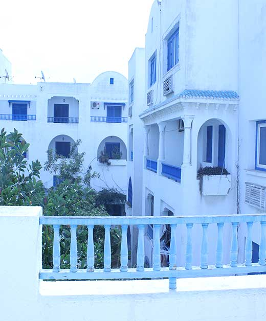 الشقة البحر67