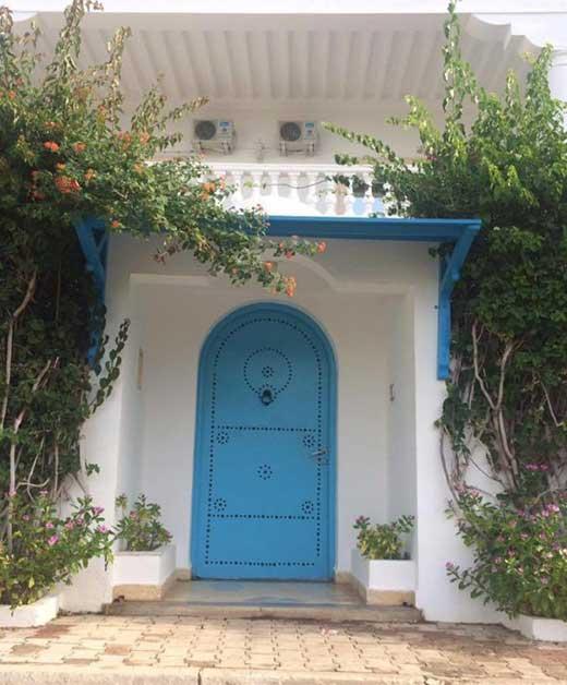 Villa Al Baraka 1