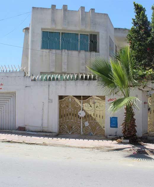 Villa El Manar 209