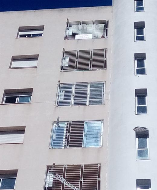 Appartement El Olympiade