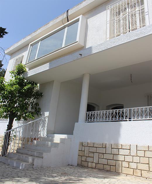 Villa «Artémis»