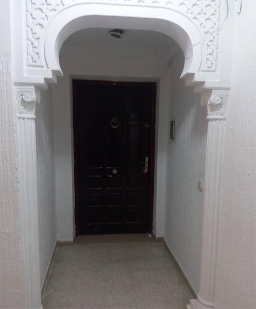 الشقة يسر 8