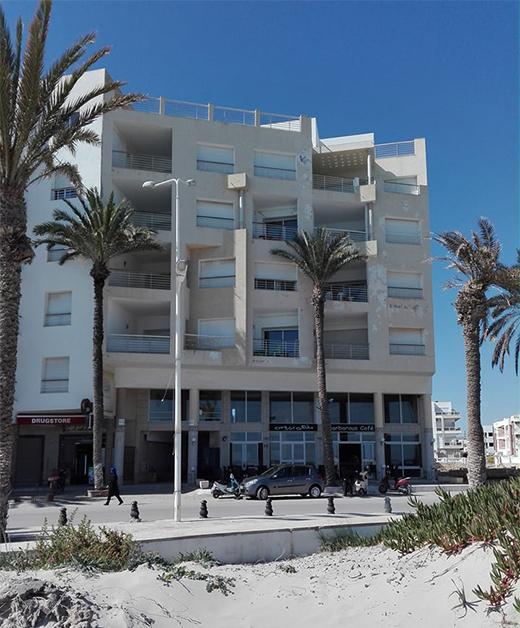 Appartement Ennassim 10
