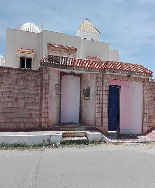 Villa «Ilhem »
