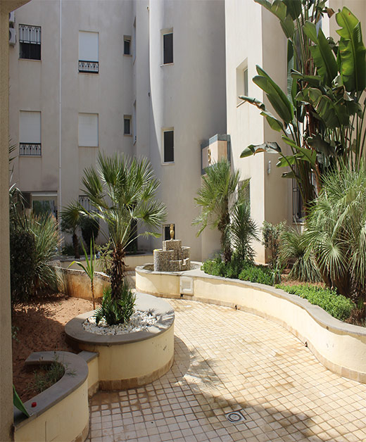 Appartement Amel 51
