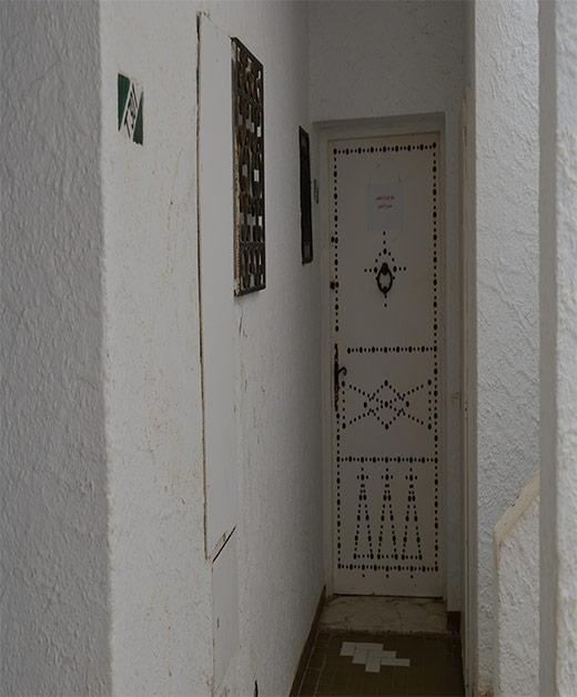الشقة الياسمين 302