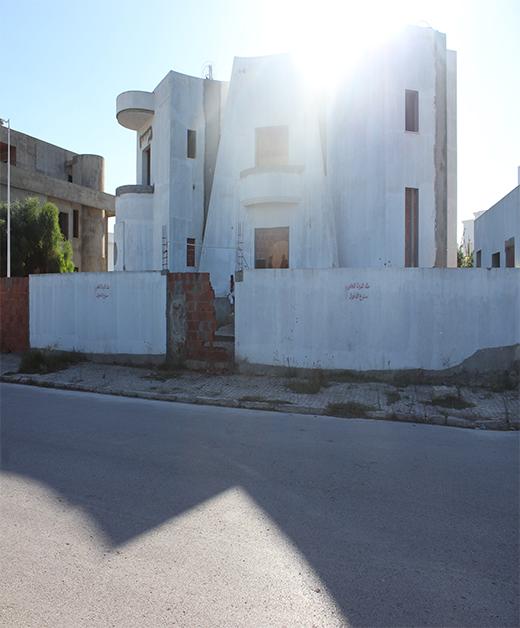 Villa Elysse