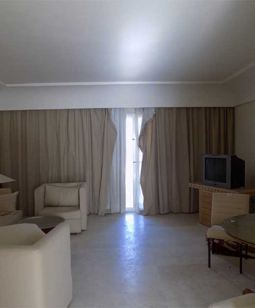Appartement Comert 10