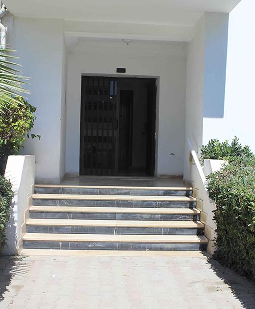 Appartement Badr 2