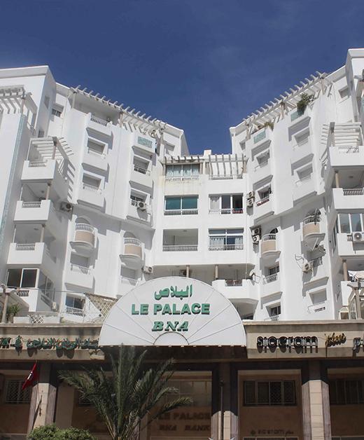 Appartement Olfa II - Cité Ennacer