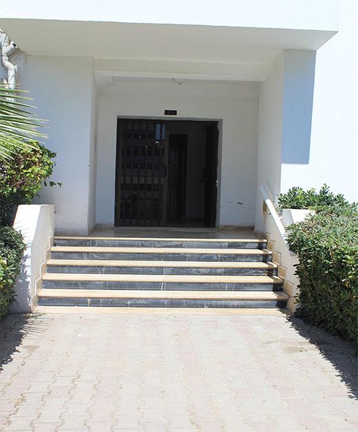 Appartement S+4, Manar II