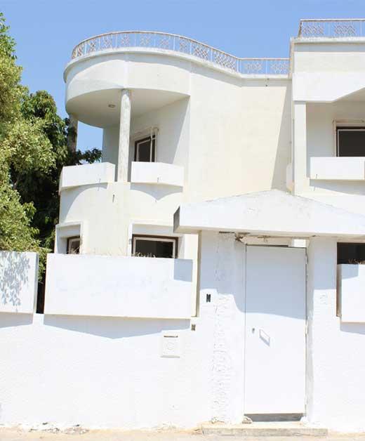 Villa Georgette