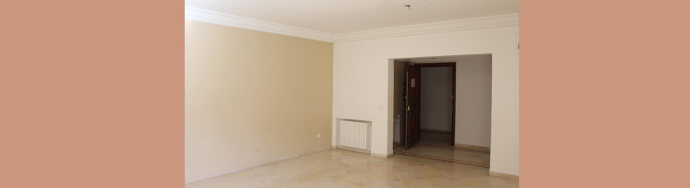 الشقة تانيت سنتر 31 - المرسى