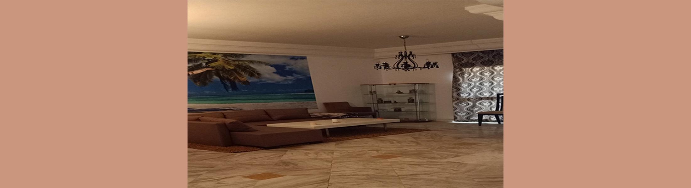 الشقة سليم سنتر 1 - سوسة (طلب العروض عدد 08 لسنة 2021)