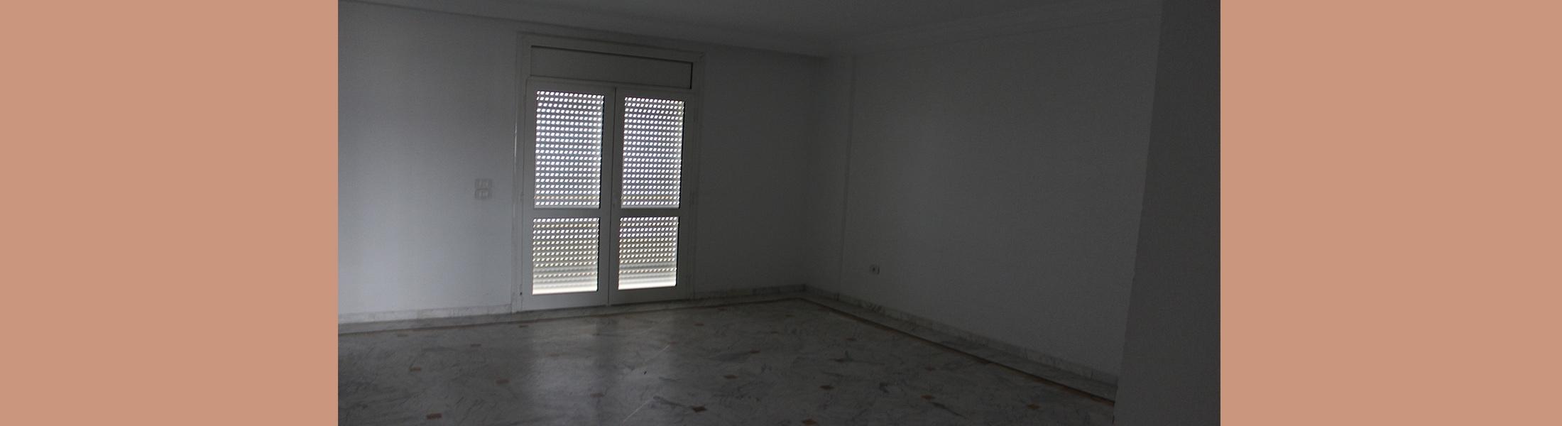 الشقة سيتي سنتر 4- اريانة