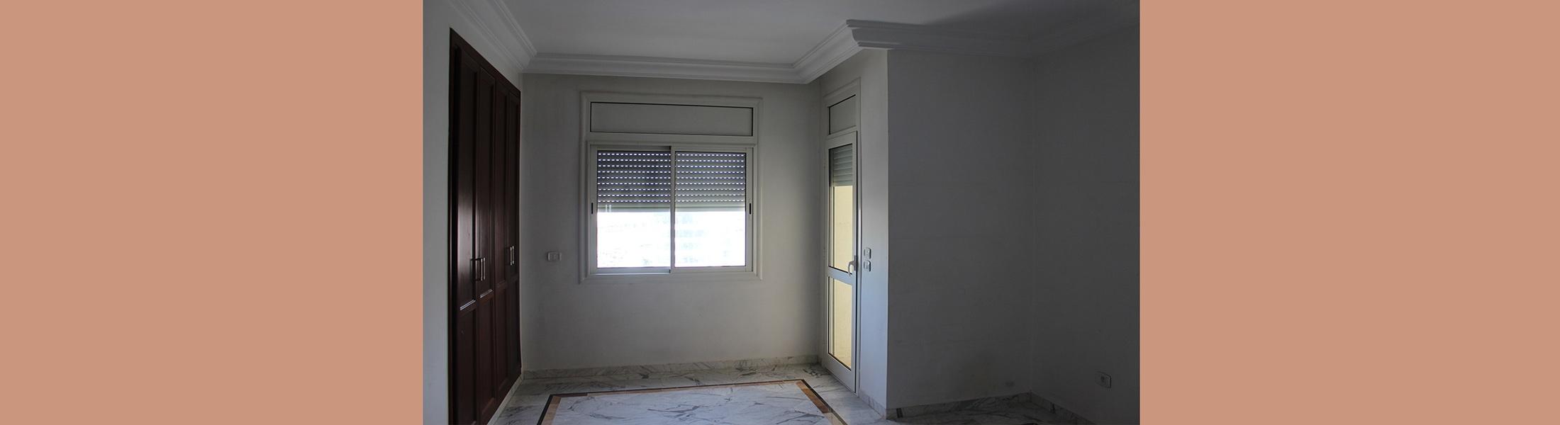 الشقة سيتي سنتر 6 كائنة بالمركز العمراني الشمالي - تونس (طلب العروض عدد 07 لسنة 2020)