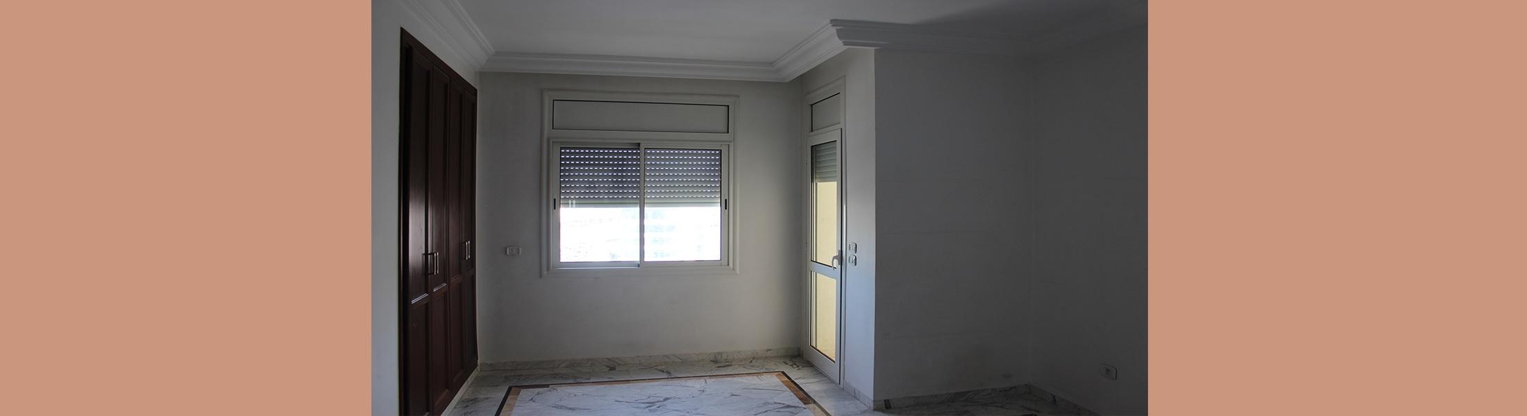 الشقة سيتي سنتر 6- اريانة