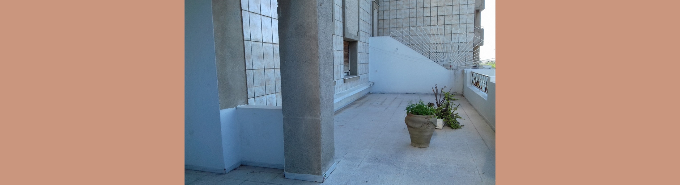 الشقة باردو 1 كائنة بباردو سنتر - تونس (طلب العروض عدد 07 لسنة 2020)