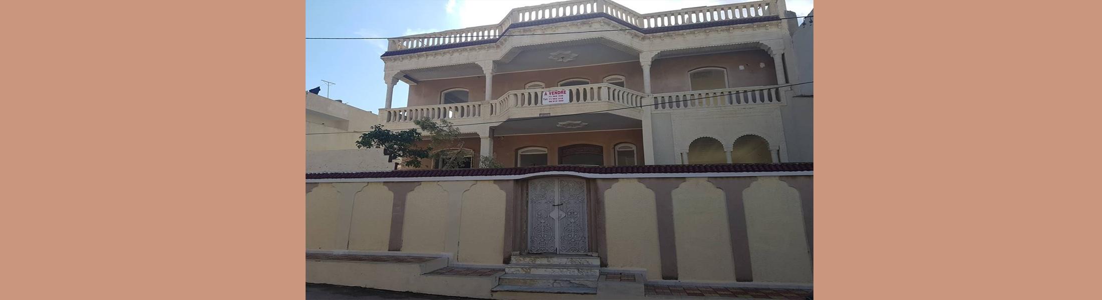 Villa « Al Karam»