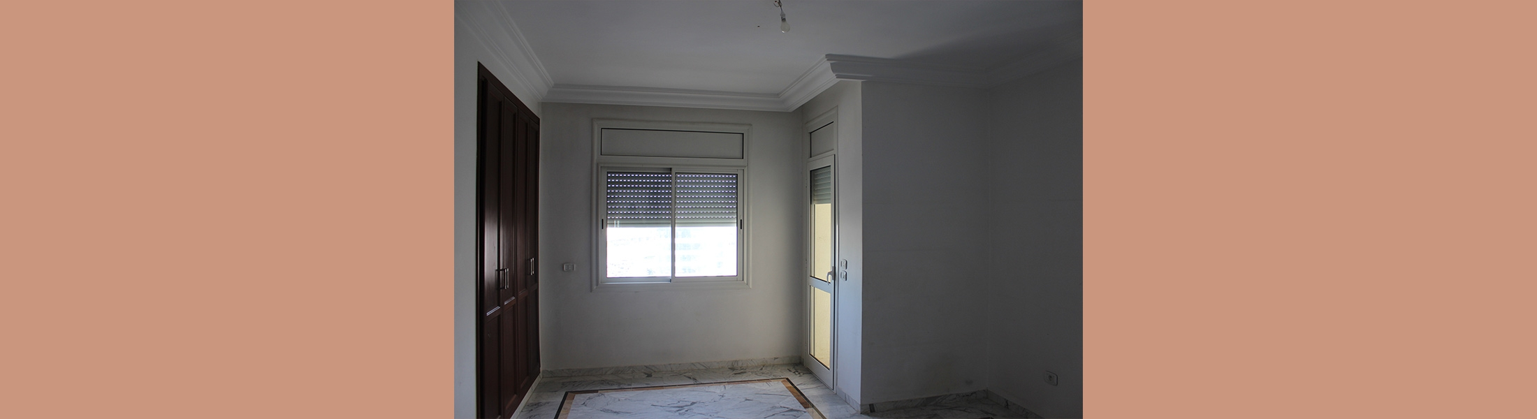 الشقة سيتي سنتر 6